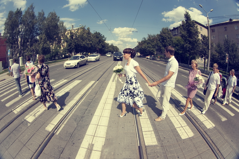 031 Russian wedding: tradition and and reality