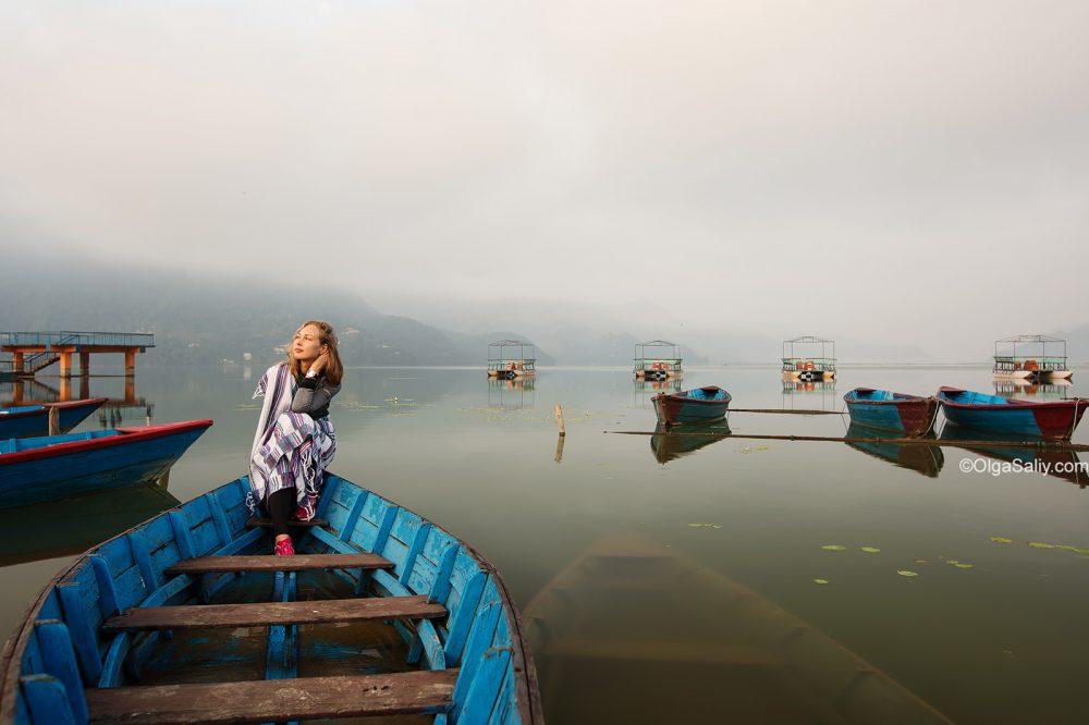 Fewa Pokhara
