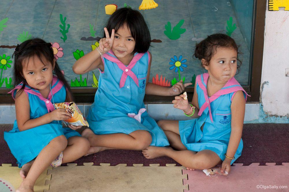 Thai Kinderkarden on Koh Samui (21)
