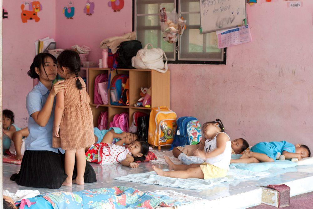 Thai Kinderkarden on Koh Samui (15)