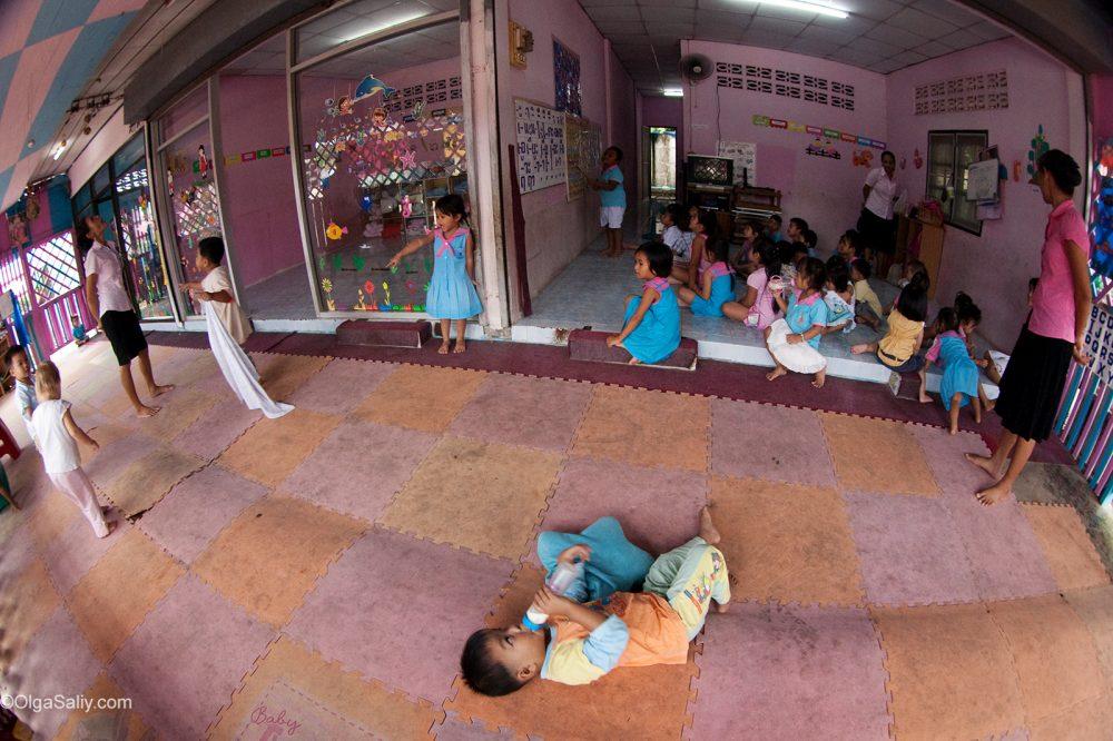 Thai Kinderkarden on Koh Samui (11)