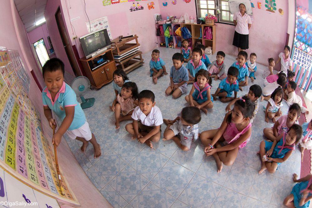 Thai Kinderkarden on Koh Samui (10)