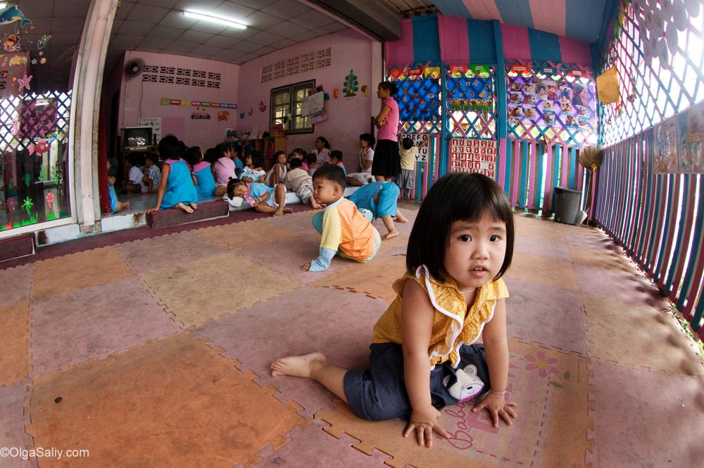Thai Kinderkarden on Koh Samui (8)