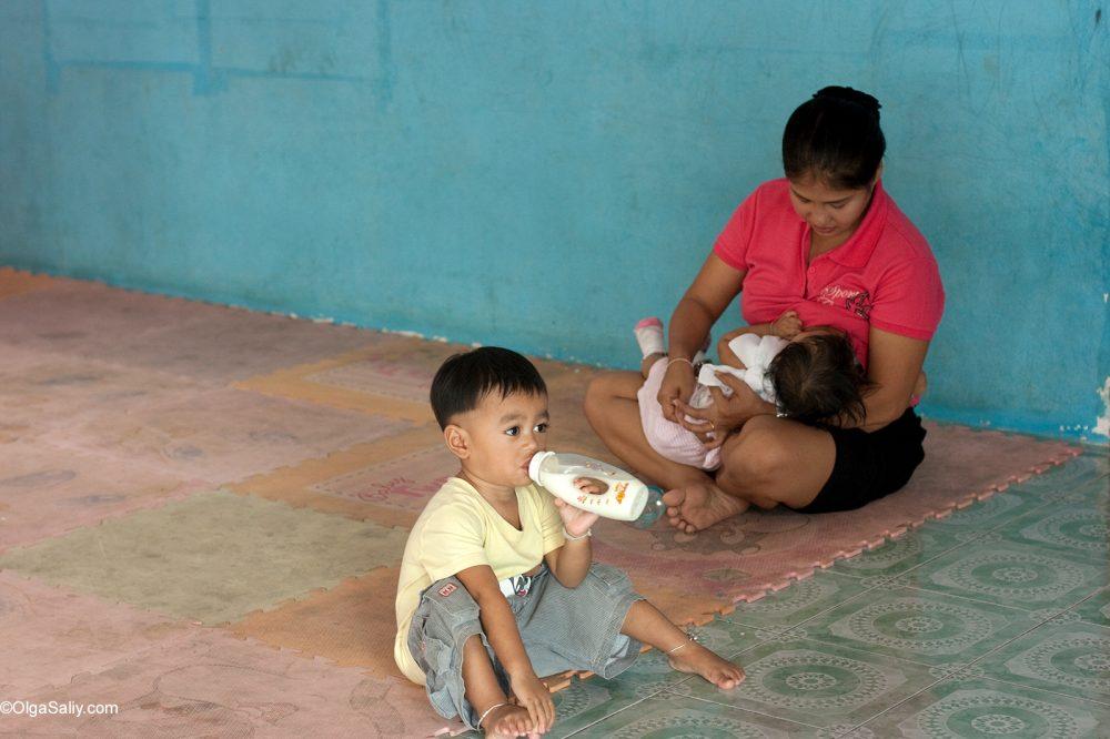 Thai Kinderkarden on Koh Samui (5)