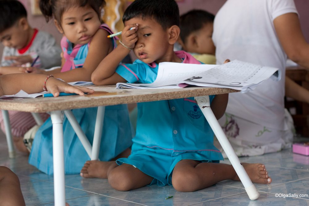 Thai Kinderkarden on Koh Samui (3)