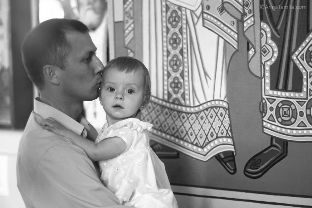 baptism in Alexander Nevsky Cathedral, Novosibirsk (17)