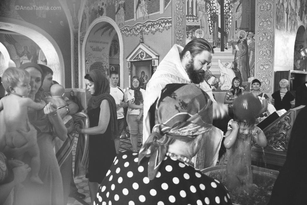 baptism in Alexander Nevsky Cathedral, Novosibirsk (12)