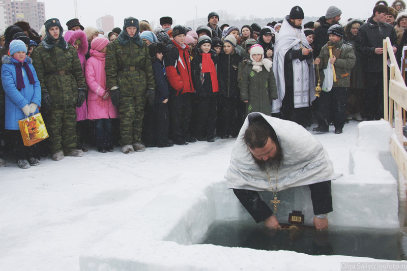 Epiphany in Russian Orthodoxy. Photographer Olga Saliy (21)