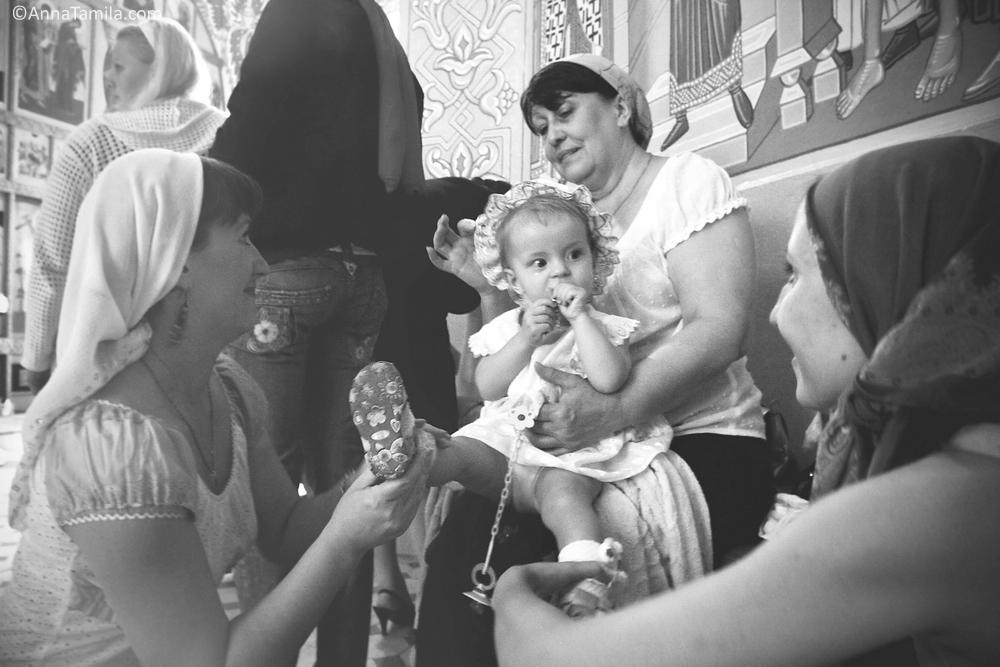 baptism in Alexander Nevsky Cathedral, Novosibirsk (8)