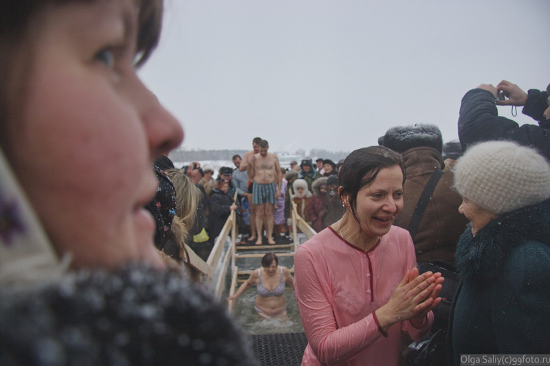Epiphany in Russian Orthodoxy. Photographer Olga Saliy (15)