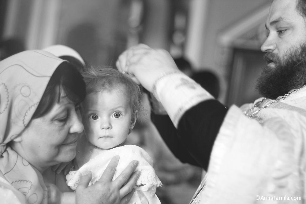 baptism in Alexander Nevsky Cathedral, Novosibirsk (4)