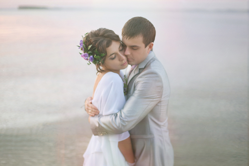 Russian wedding photography
