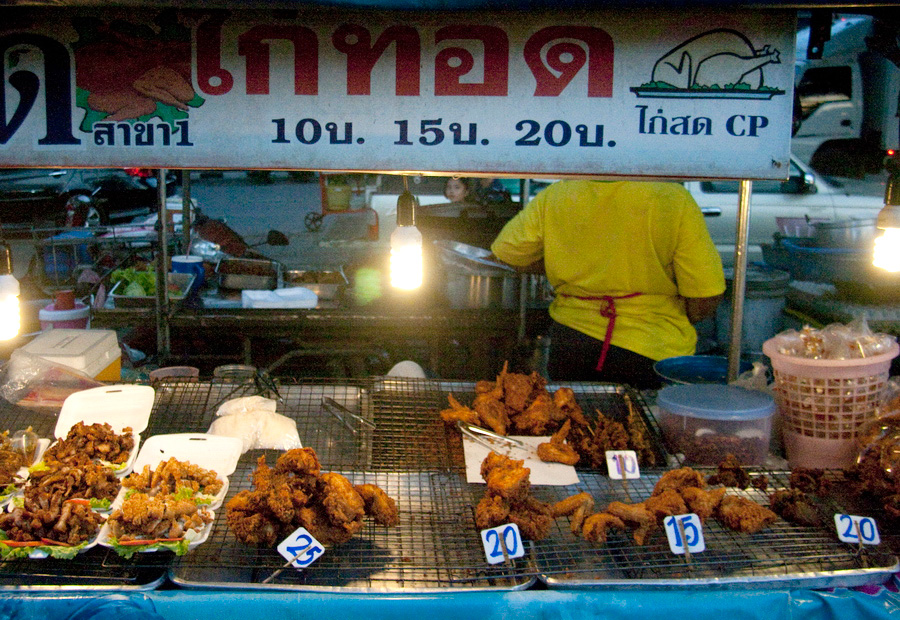 Thai food prices (25)