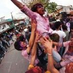 Pictures about Holi Festival (Festival of Colors) in Nepal