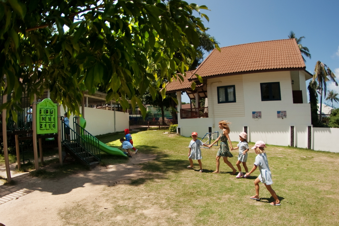 International School of Samui (121)