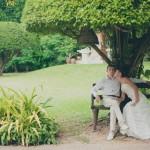Pattaya wedding photoshooting. Oksana and Vitaliy