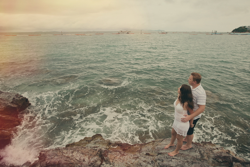 Thailand love story photography