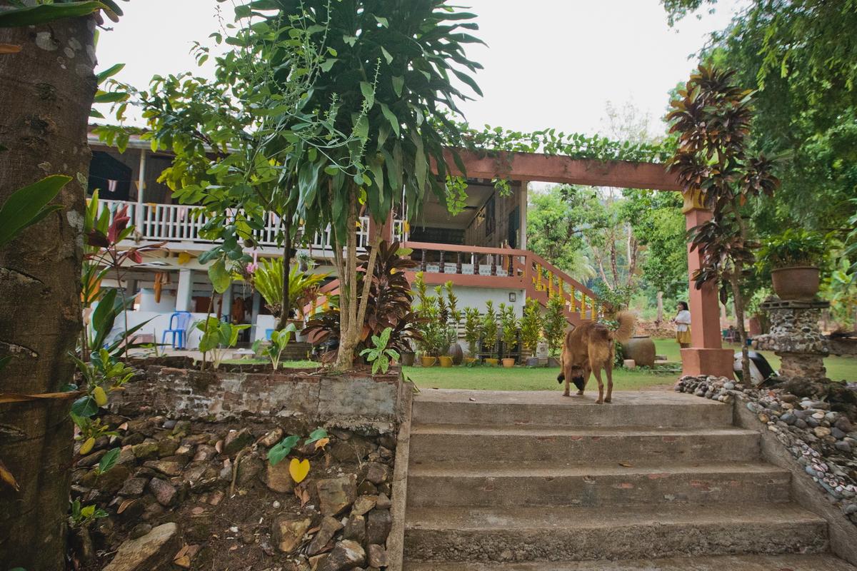 Buddist thai wedding on Koh Chang (7)
