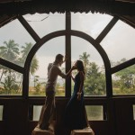 Jannet & Konstantin. Marriage in Thailand, Koh Chang Photo Gallery