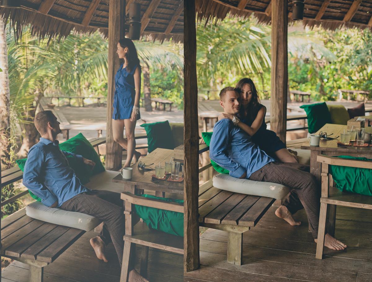 Buddist thai wedding on Koh Chang (38)