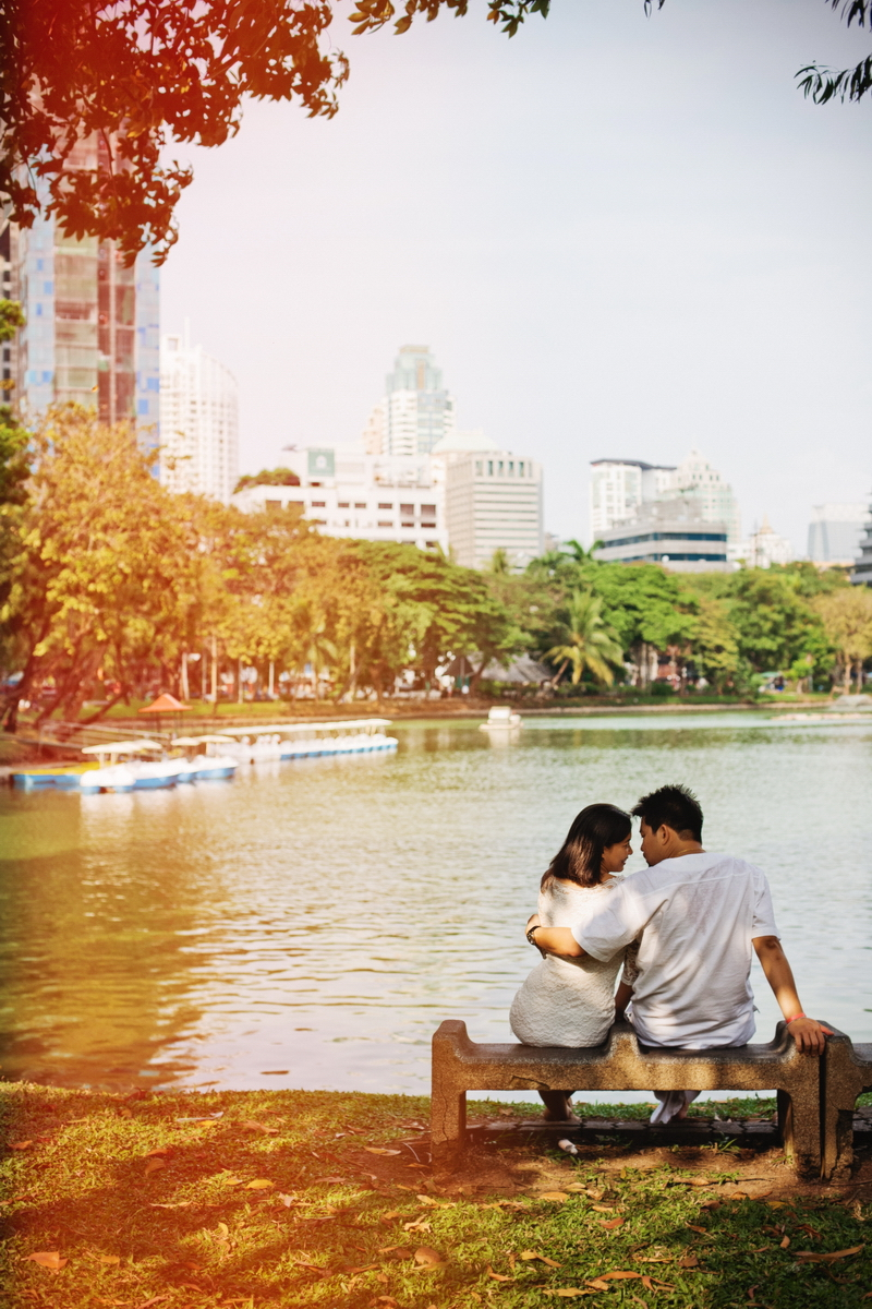 Pre wedding photoshooting in Bangkok (8)