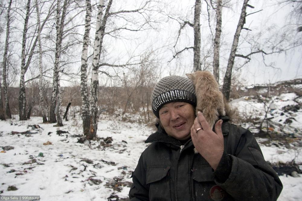 Dump in Russia (12)