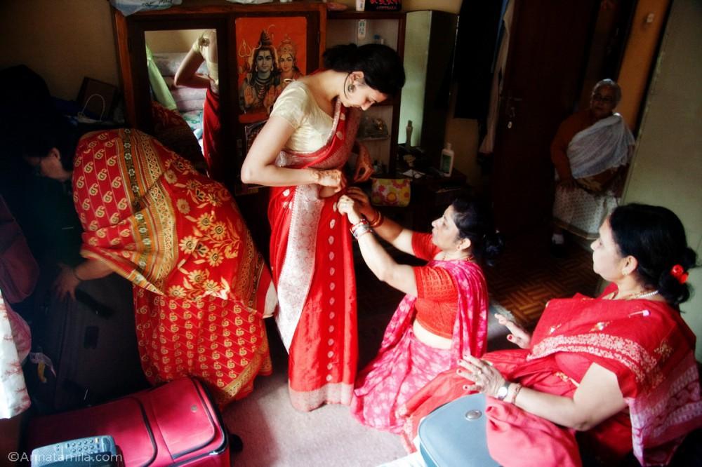 Nepali Wedding Ceremony (78)