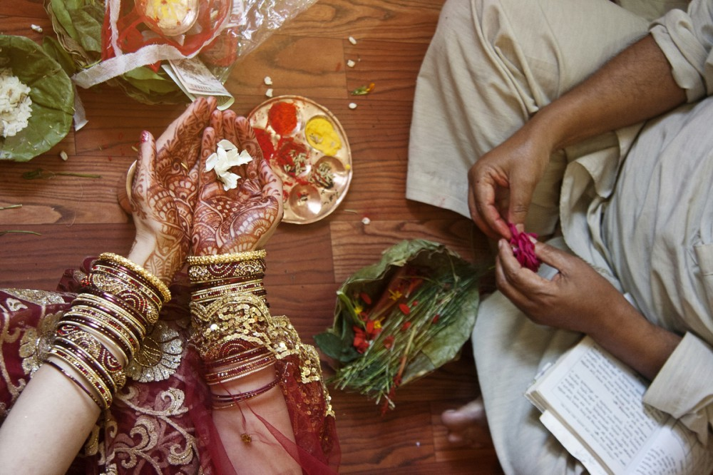 Nepali Wedding Ceremony (63)