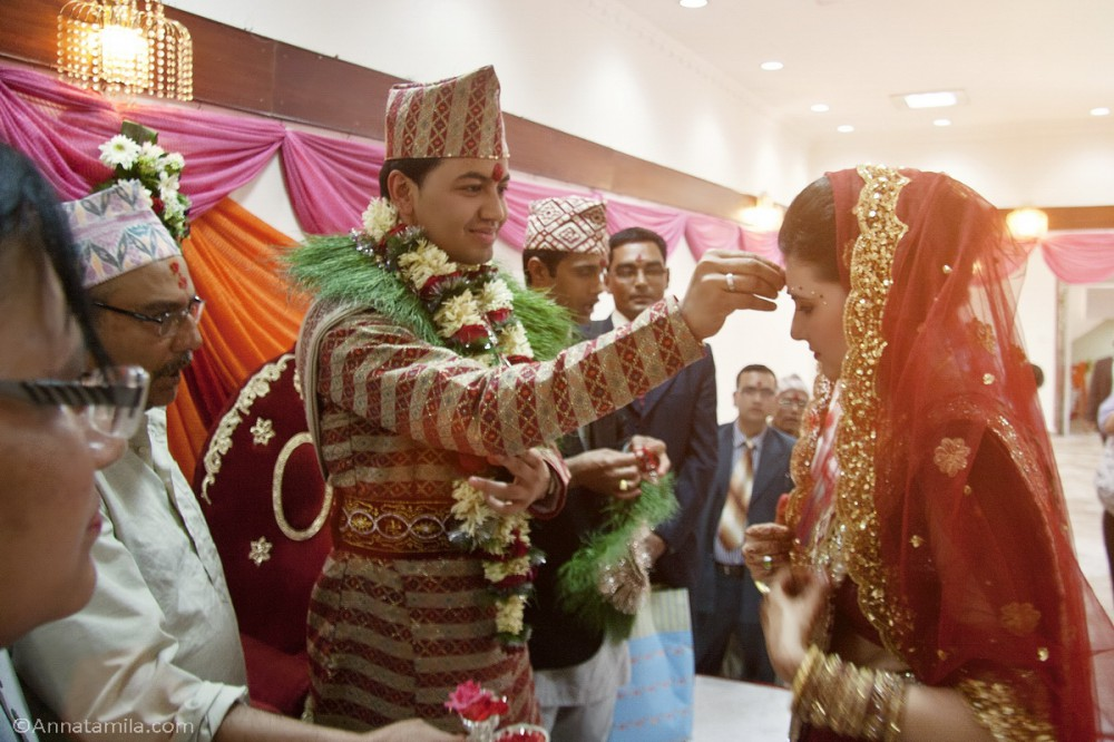 Nepali Wedding Ceremony (60)