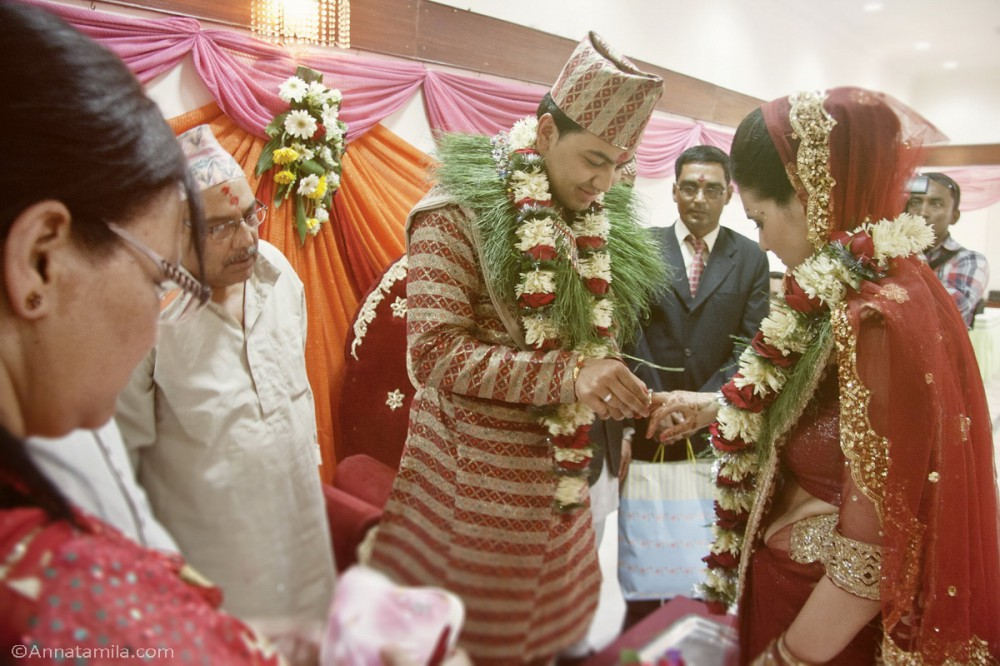 Nepali Wedding Ceremony (59)