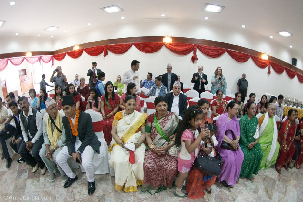 Nepali Wedding Ceremony (58)