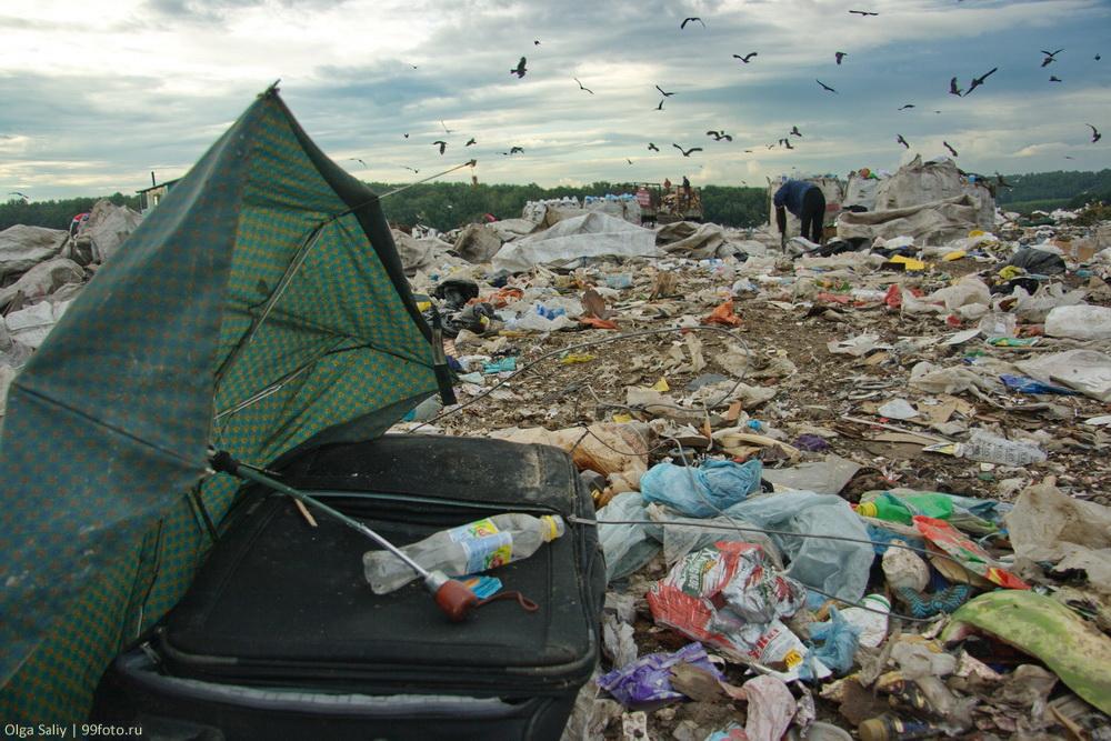 Dump in Russia (6)
