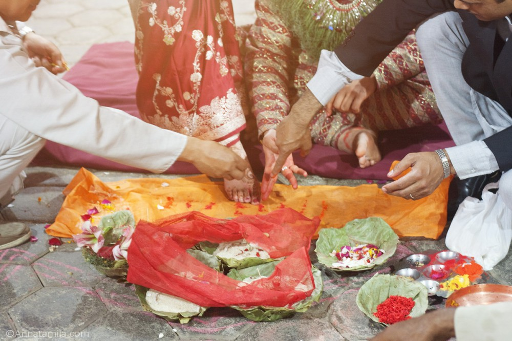 Nepali Wedding Ceremony (40)