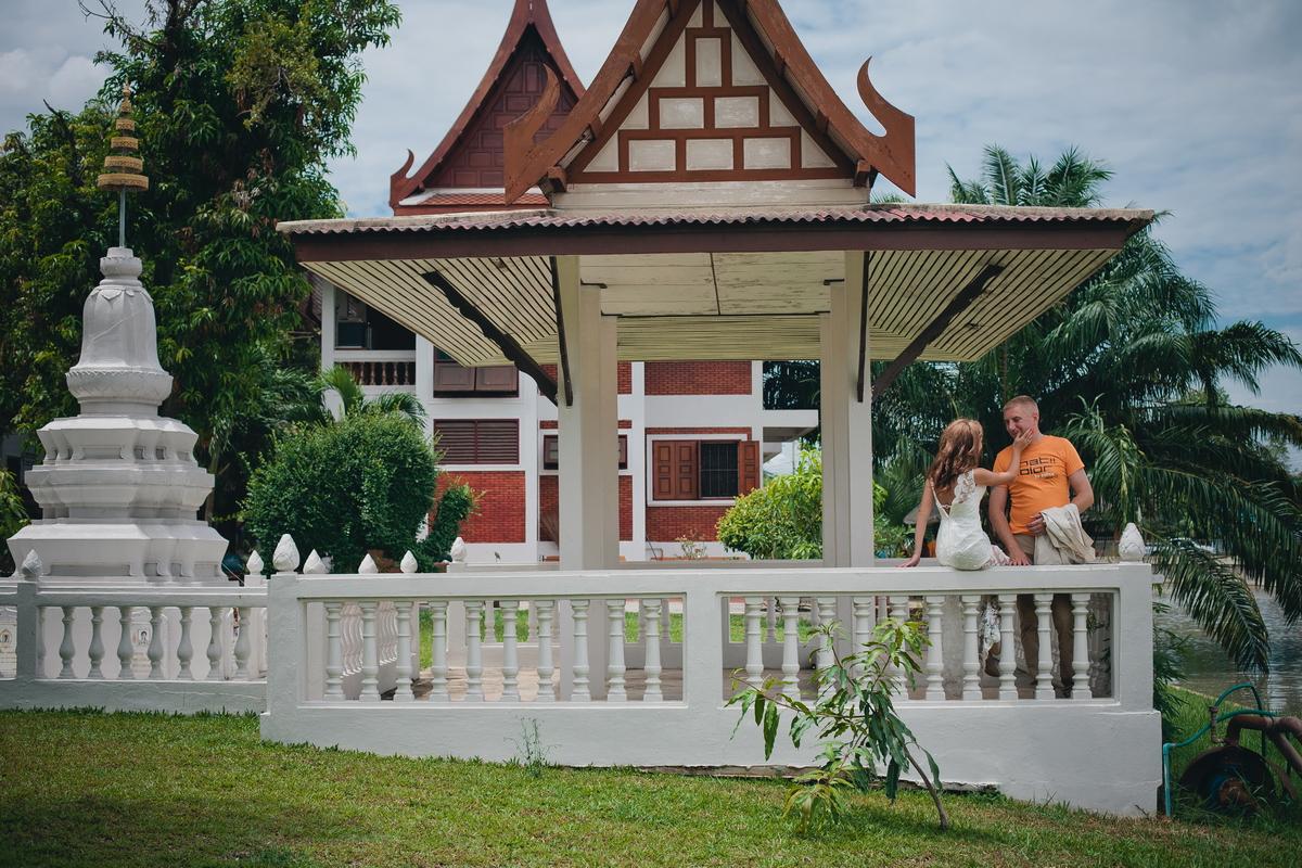 Wedding Ayutthaya Thailand (24)