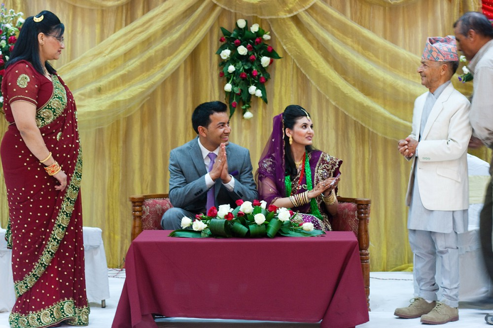Nepali Wedding Ceremony (17)