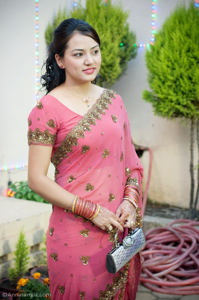 Nepali Wedding Ceremony (16)