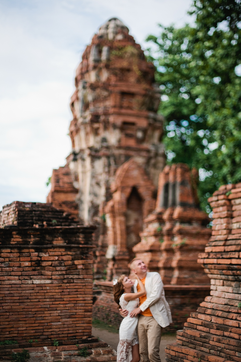 Wedding Ayutthaya Thailand (8)