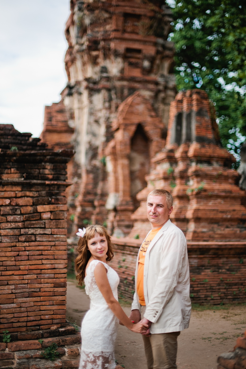 Wedding Ayutthaya Thailand (7)