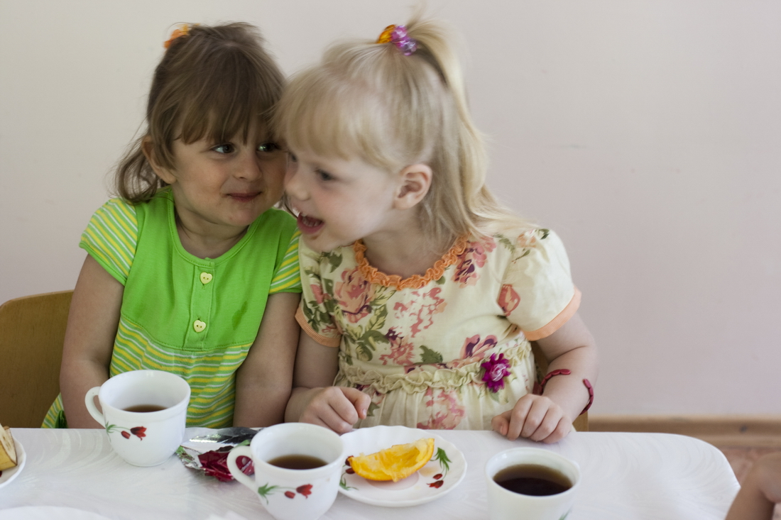 Children in Russian kindergarten (27)
