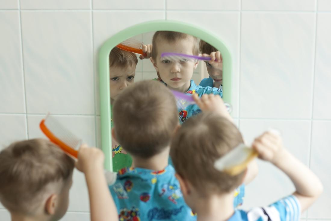 Children in Russian kindergarten (8)