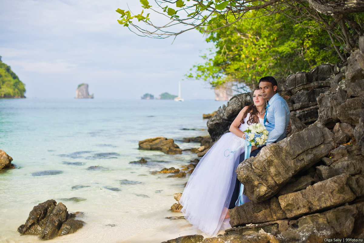 Krabi, Thailand wedding (32)