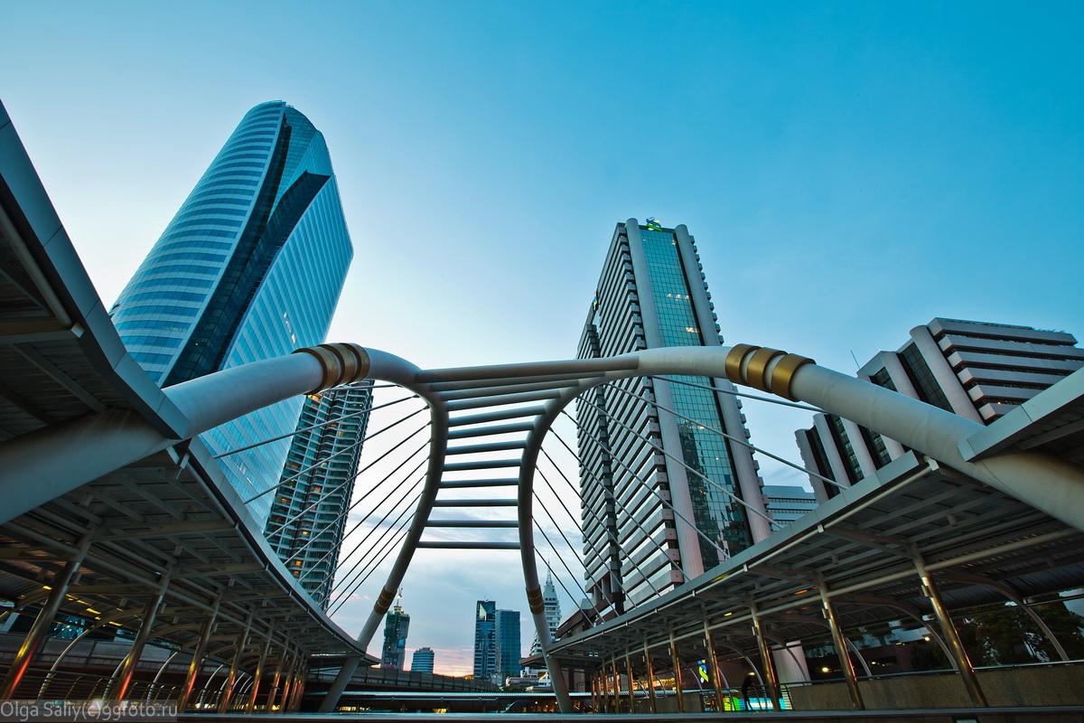 Bangkok Chong Nonsi