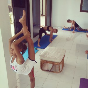 Yoga traning in Thailand (22)
