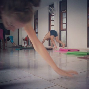 Yoga in Pattaya