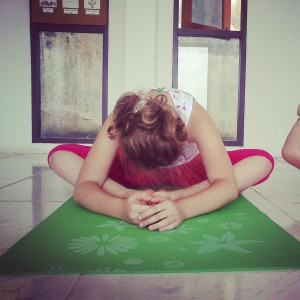 children Yoga in Thailand (5)