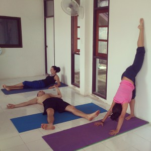 Yoga in Thailand (4)