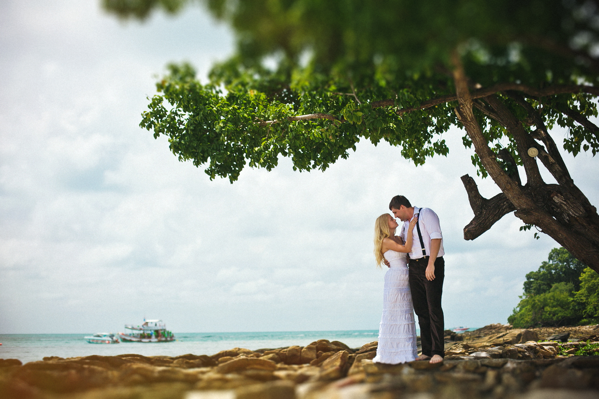 Koh Samet Thailand love story (29)