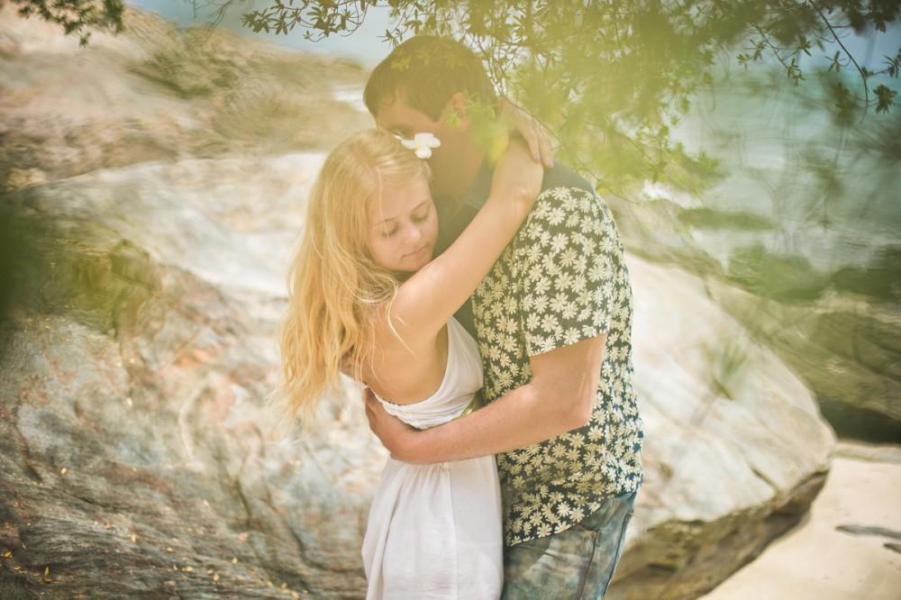 Koh Samet Thailand love story (5)