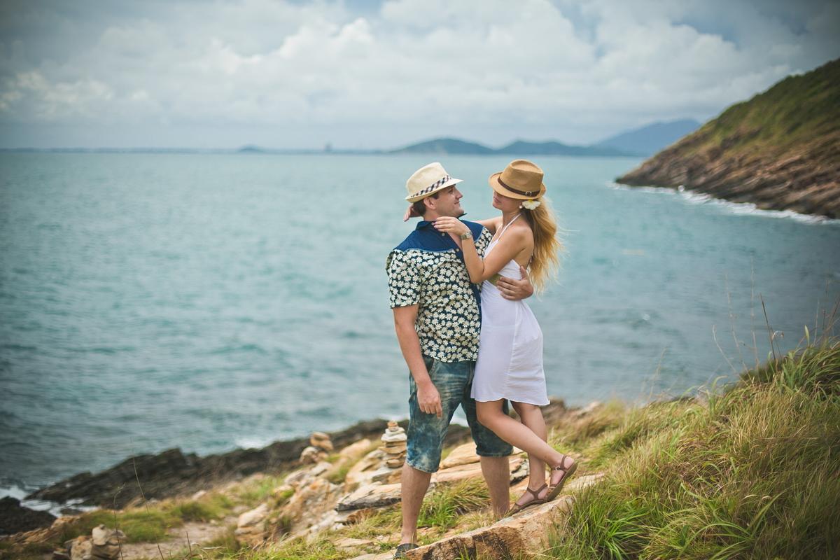 Koh Samet Thailand love story (3)