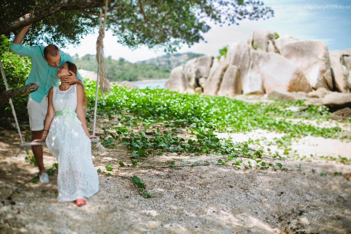 Chaveng Samui Love Story